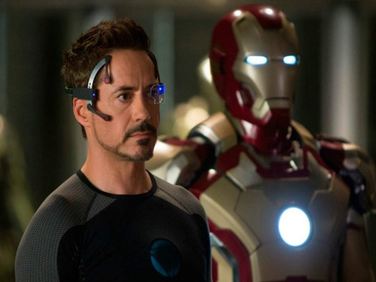 Robert Downey Jr wants to quit 'Iron Man' before 'it's embarrassing'
