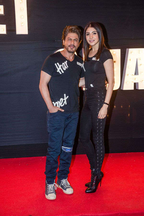 Jab Harry met Sejal: Song launch
