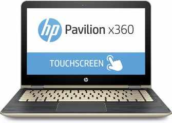 HP Pavilion x360 m3-u103dx (W2L18UA) Laptop (Core i5 7th Gen/8 GB/128 GB  SSD/Windows 10)