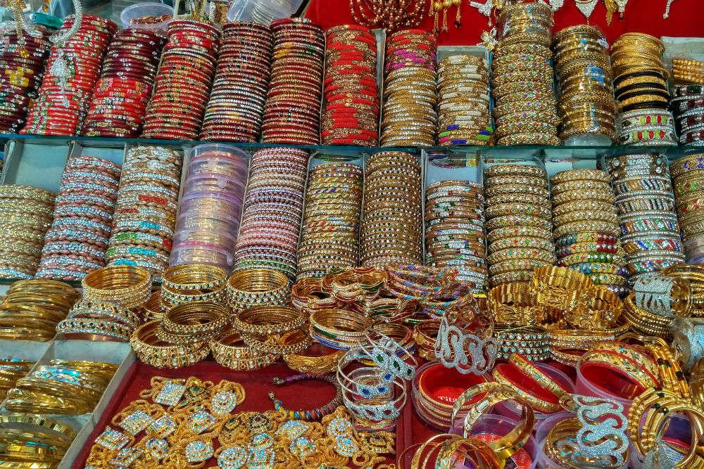 Shopping in Madurai | Shopping Places in Madurai | Madurai