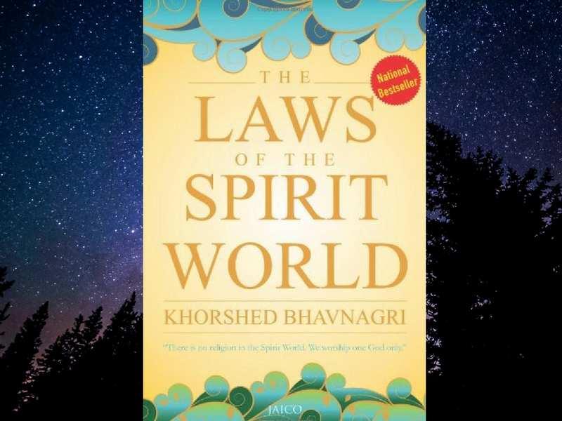 LAWS OF THE SPIRIT WORLD BY KHORSHED BHAVNAGRI PDF DOWNLOAD