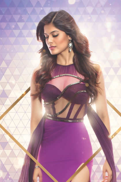Asha Bhat endroses Miss Diva fragrance