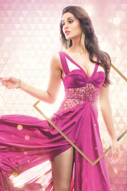 Aditi Arya endroses Miss Diva fragrance