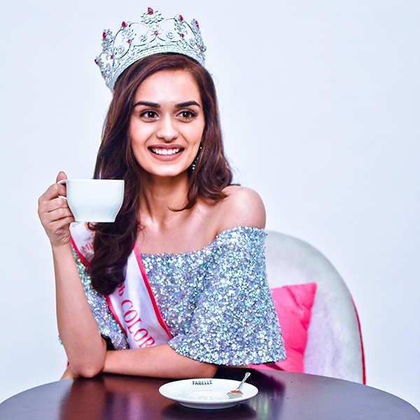 fbb Femina Miss India 2017 winners visit Fabelle