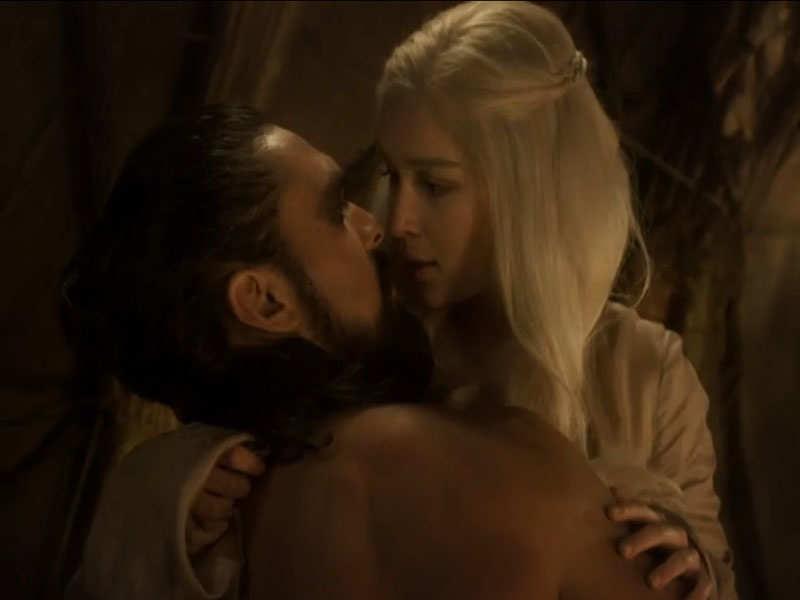 Sex In Games Of Thrones