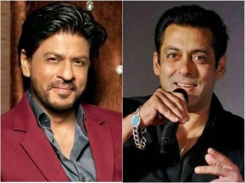 Did Shah Rukh Khan gift Salman Khan a luxury car for his cameo in upcoming Anand L Rai film?