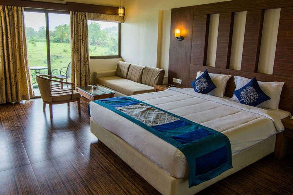 V Resorts Green Valley Nashik