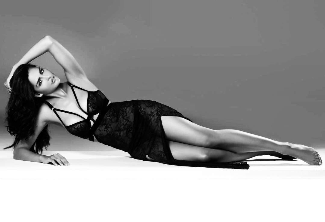 Stunning Nathalia Kaur is the next Instagram sensation