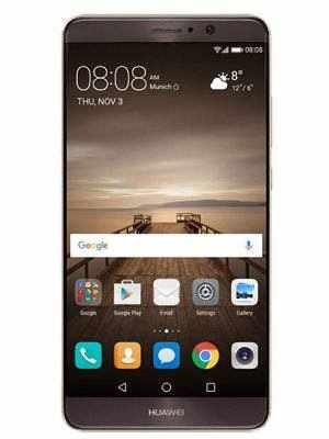 The Huawei Mate 10