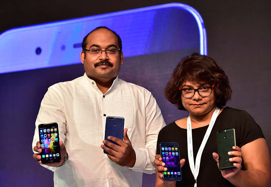 Huawei launches Honor 8 in India