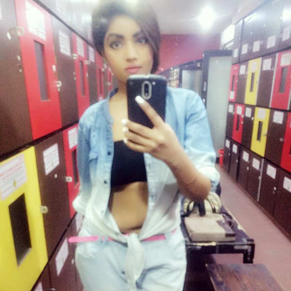 Bigg Boss 10 ex-contestant Lokesh Kumari Sharma's glam avatar will surely surprise everyone