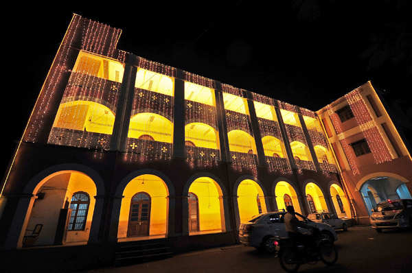 Ahmedabad becomes India's 1st World Heritage City