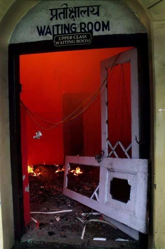 Fresh violence in Darjeeling