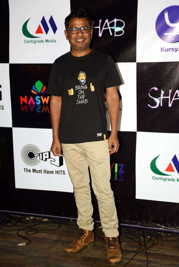 Shab: Press Meet