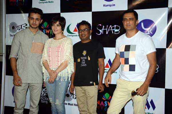 Shab: Press Meet