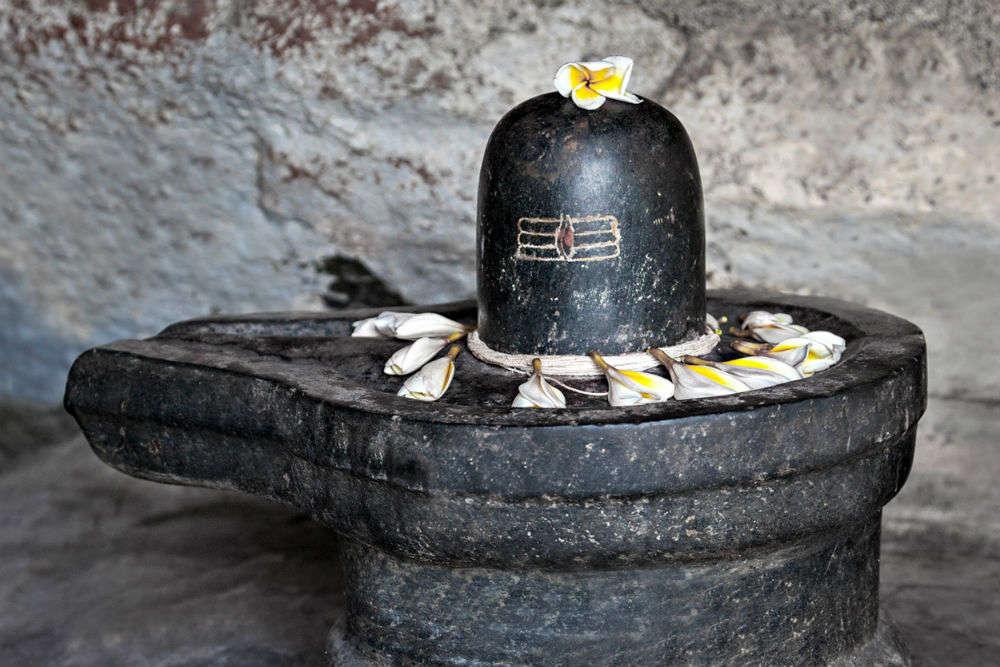 Garadia Mahadev Temple