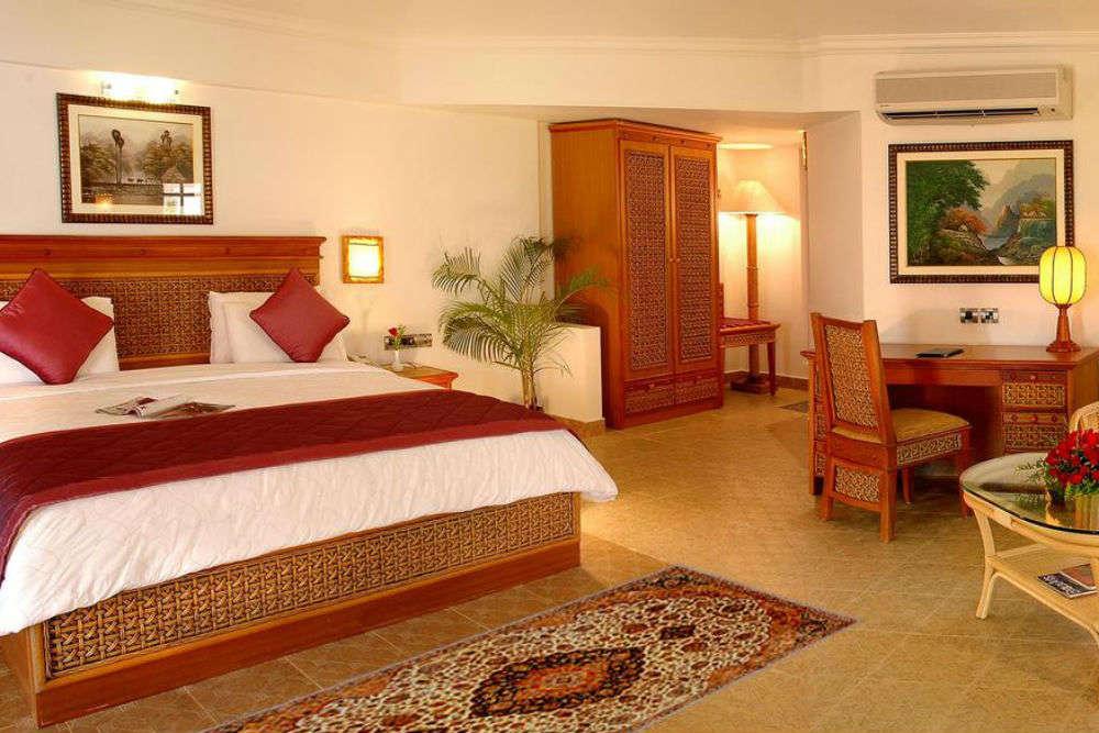 Chariot Beach Resort