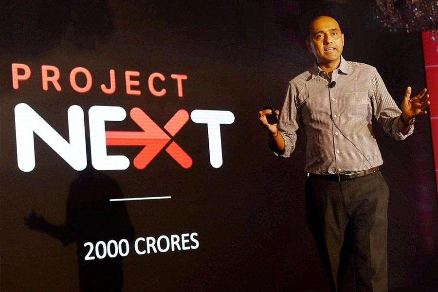 Airtel announces 'Project Next'