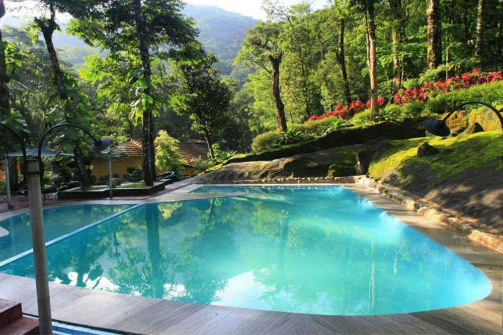 Vacation Spots in Vythiri