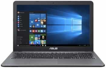 Compare Asus Vivobook Max R541UJ-DM265 Laptop (Core i5 7th