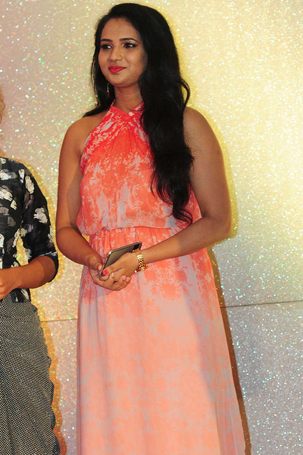 Celebs at audio launch