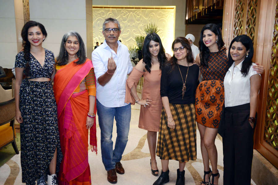 Lipstick Under My Burkha: Promotions