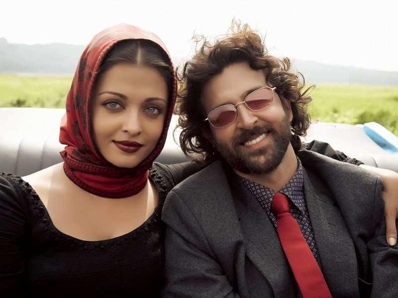Image result for Hrithik Roshan And Aishwarya Rai