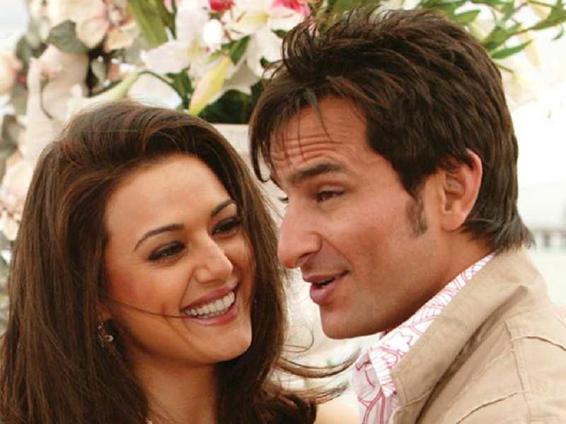 Preity zinta saif ali khan dating jewish speed dating montreal