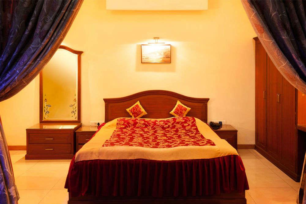 Hotel Raja Seth