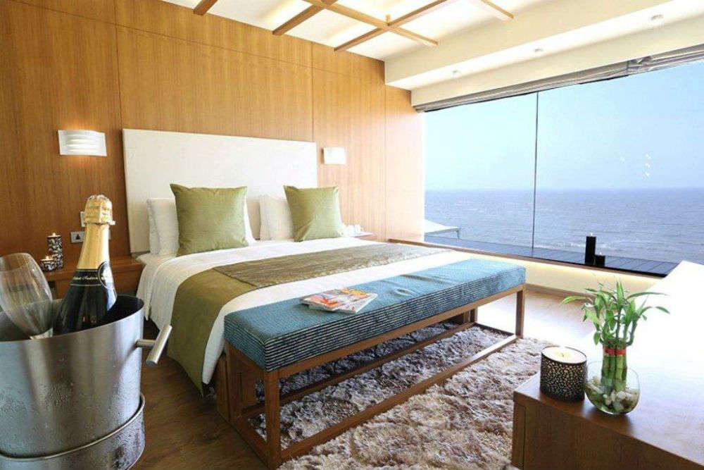 The Gold Beach Resort Daman Get