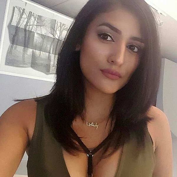 "Acid attack victim Reshan Khan's open letter asks for ""a zero-tolerance stance"""