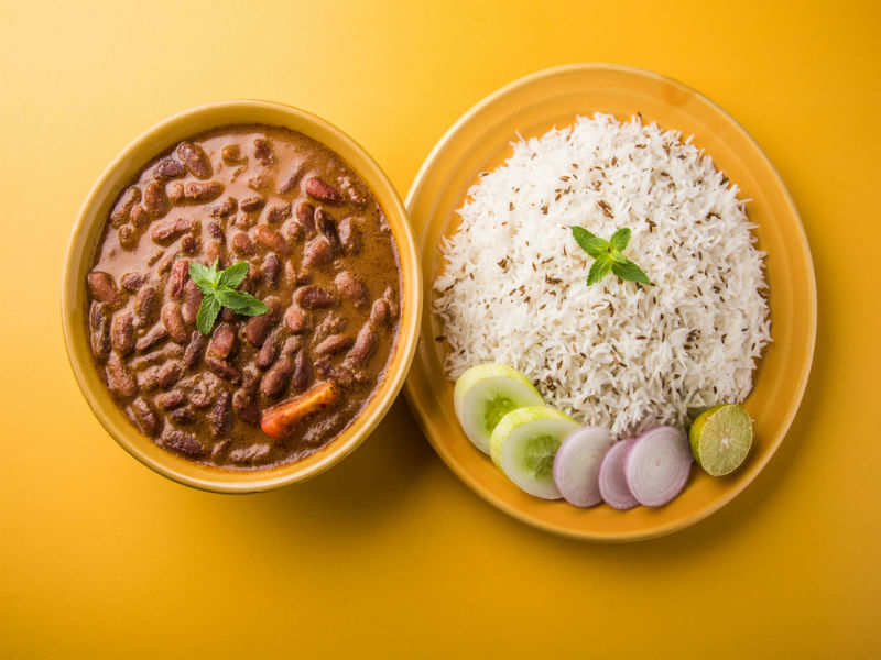 Here's why Rajma Chawal is hurting you   The Times of India