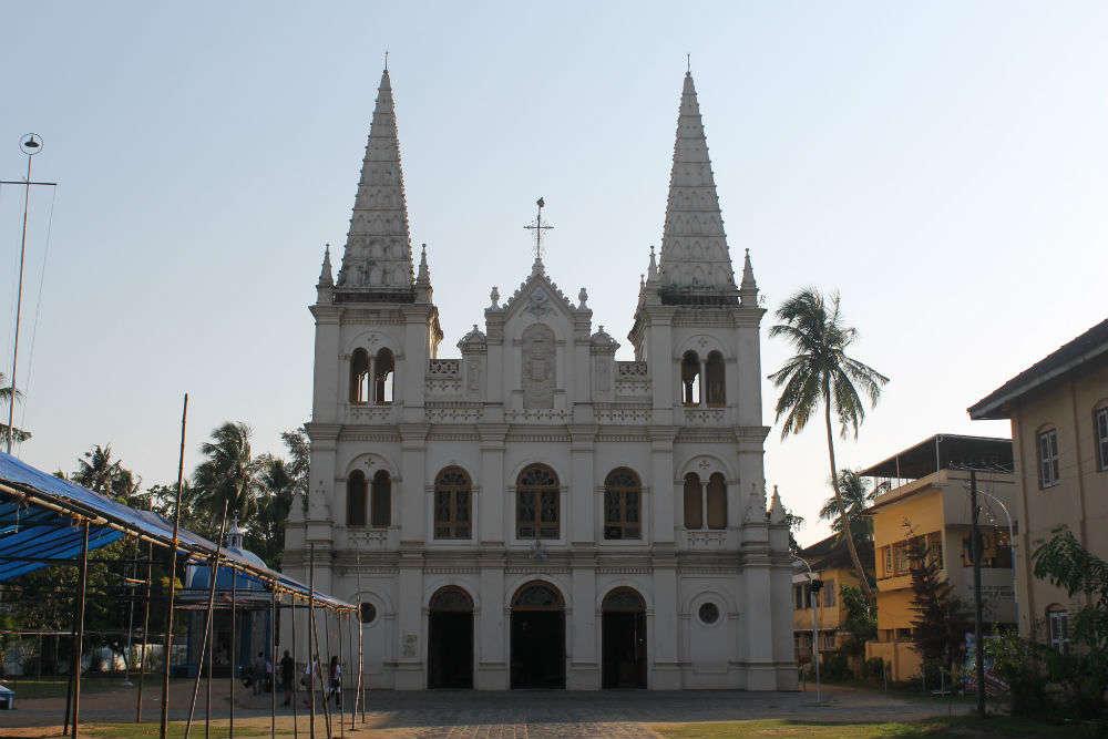 Dating places in ernakulam