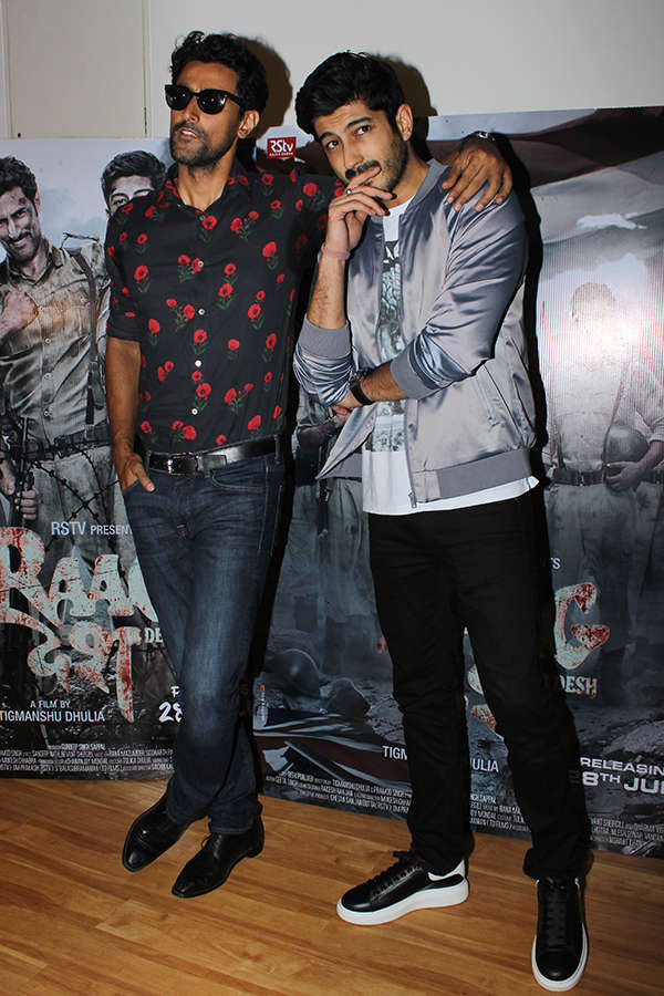 Raag Desh: Song Launch
