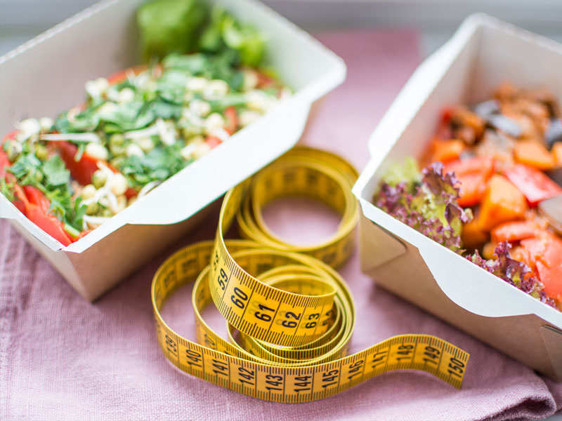 how to lose weight with simple foods