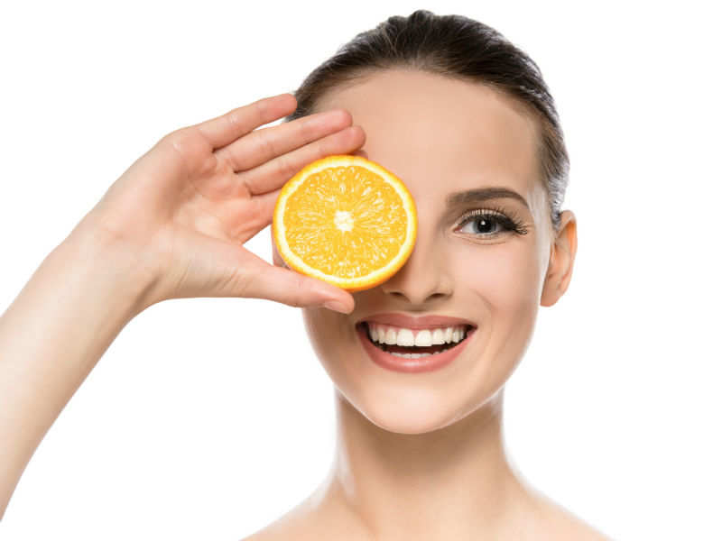 4 Home Remedies For Acne Scars The Times Of India