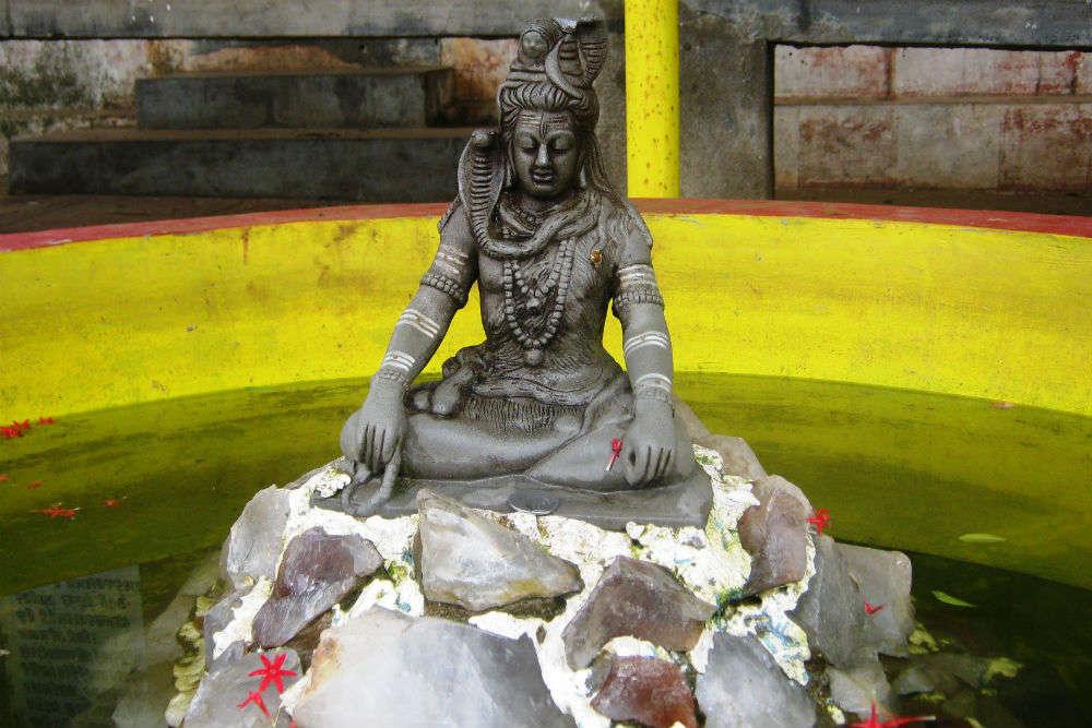 Raja Rajeshwari Temple