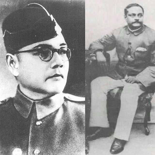 Netaji didn't die in 1945 air crash: French secret report