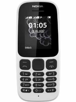HP NOKIA 105 DS NEW