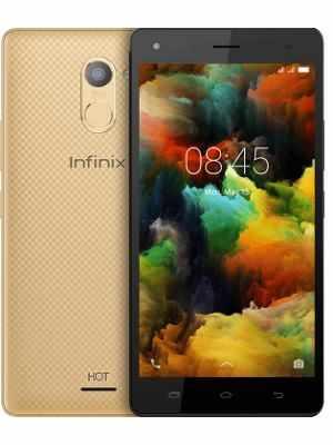 Compare Infinix Hot 4 Pro vs Infinix Hot S3: Price, Specs