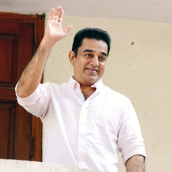 Defamation case filed against Kamal Haasan