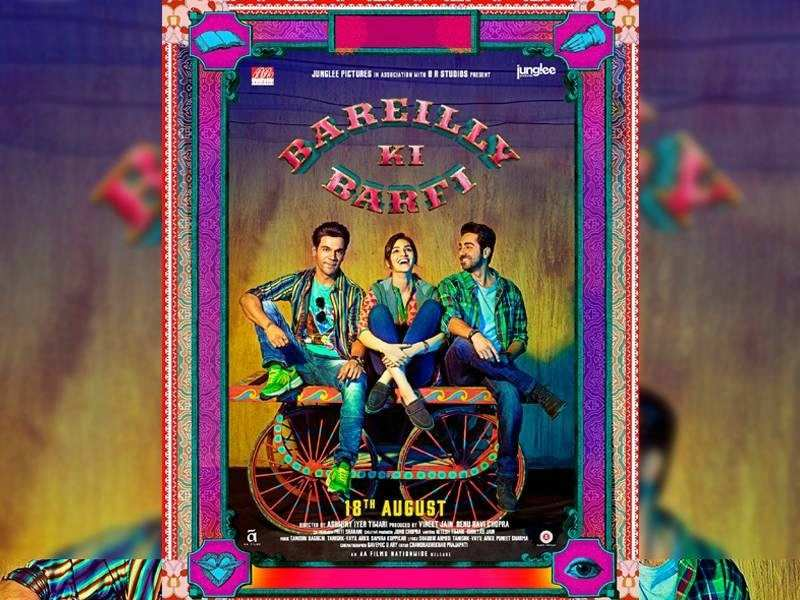 'Bareilly Ki Barfi': Interesting facts about the film