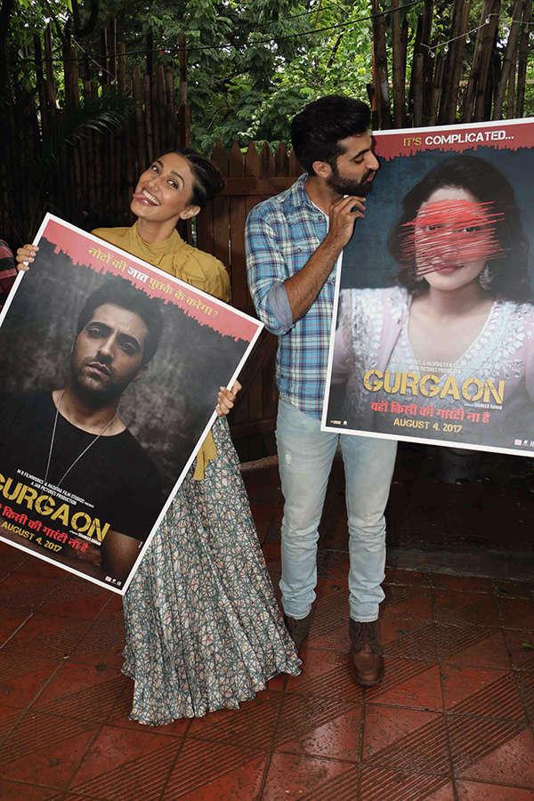 Gurgaon: Promotions