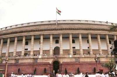 monsoon session of parliament: Latest News, Videos and