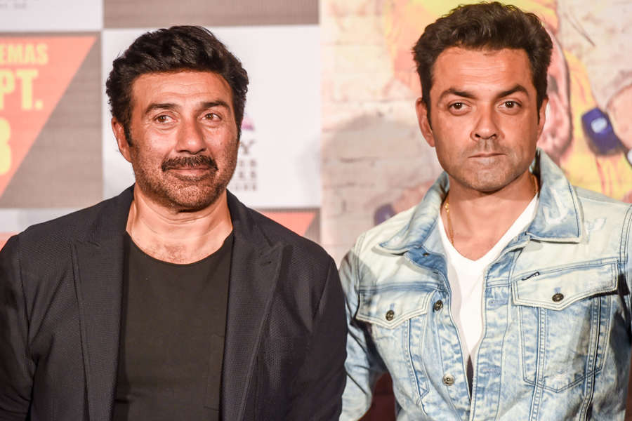 Bobby Deol on Nepotism