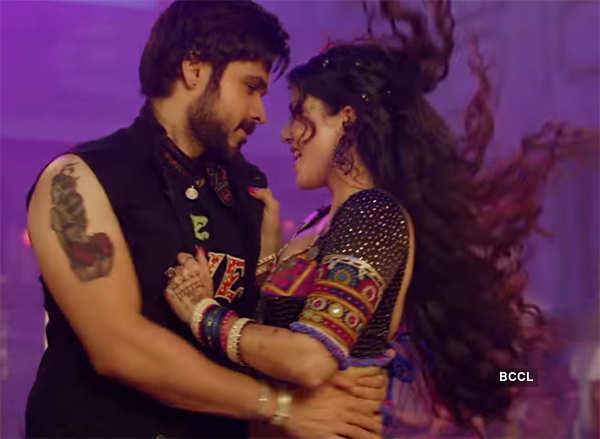 Sunny Leone, Emraan Haashmi