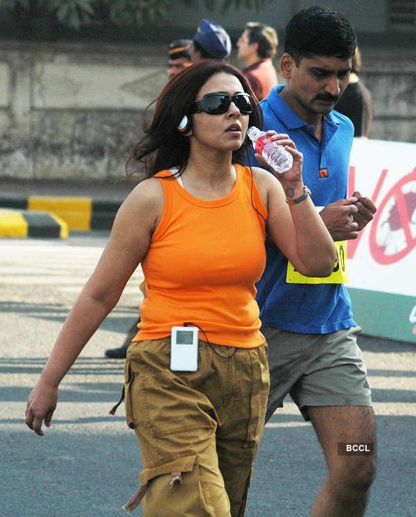 Suchitra Krishnamoorthi gets rape threats over her 'Azaan' tweet