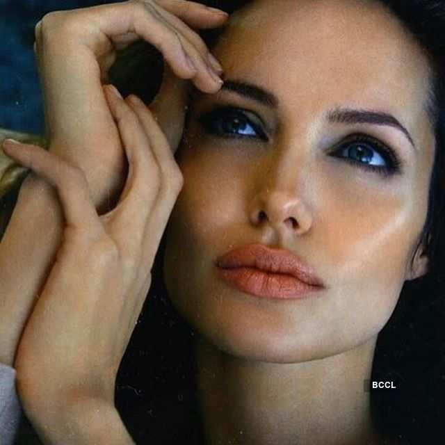 Angelina Jolie on life after her separation from Brad Pitt