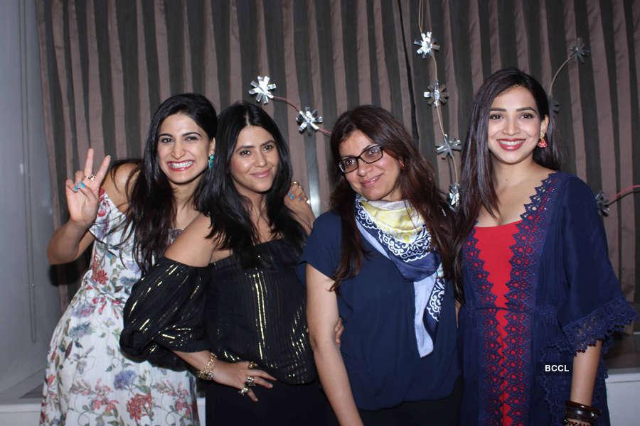 Lipstick Under My Burkha: Success Meet