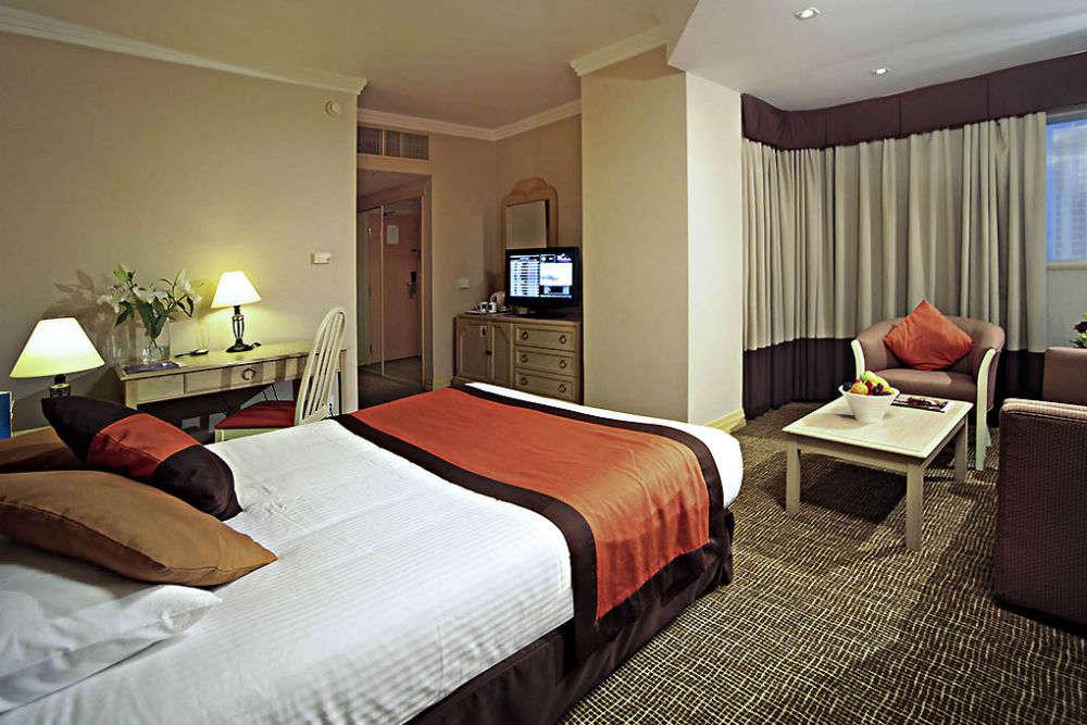 Mercure Abu Dhabi Centre Hotel